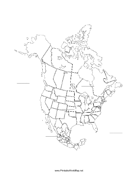 Fillable Map Of Us Kazapsstechco - Fillable-map-of-us